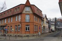 Hotel Drei Rosen, Braustraße 1 - 3, 37339, Worbis