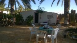 Maison Proche De Desert, place de festival de sahara de douz, 4260, Douz