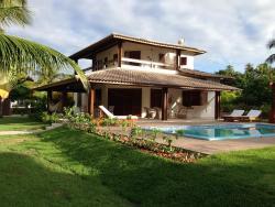 Casa da Ilha de Itaparica - Club Med, Condominio da Lagoa dourada rua Amoreira lote n 1 quadra 1, 44470-000, Vera Cruz de Itaparica