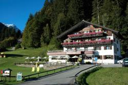 Hotel Montabella, Gauertalweg 2, 6774, 查贡斯