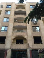 Qasr Al Hayah Apartment, hadayek el ahram Fourth Gate Algeish Street , Zone L, 11421, Nazlat as Sammān