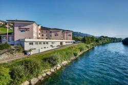 Hotel Garni an der Reuss, Tellstrasse 12, 6038, Gisikon