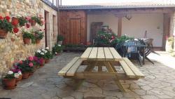 Casa Rural Valle Tosande, La Fuente s/n, 34877, Cantoral