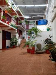 Hospedaje El Turista, Calle 3 No 10-60, 418060, San Agustín