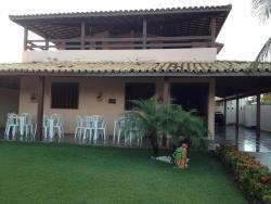Casa POLITO, Casa no Condomínio Parque do Jacuípe km 34 da Estrada do Côco Quadra C1, Lote 12, 42833-000, Monte Gordo