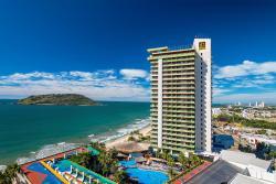 El Cid El Moro Beach, Avenida Camaron Sabalo Sin Numero, 82110, Mazatlán