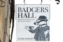 Badgers Hall, High Street, GL55 6HB, Chipping Campden