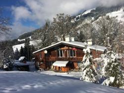 Free Spirit Lodge, Hinter Schönisei , 6174, Sörenberg