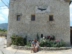 Casa Paco, Calle Mayor 2, 22149, Aínsa