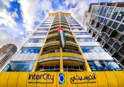 Intercity Hotel Apartments, Althaniyah First, Barsha Heights (Tecom),, Dubaï