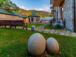 Evim Hotel, Ismayilli region,Lahij Village, AZ3100, Lahıc