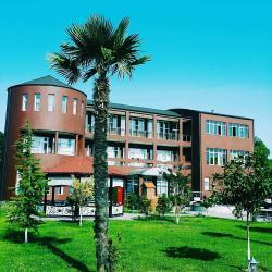 Palmalife Lankaran Resort, Sutemurdov Village, AZ4244, Lankaran