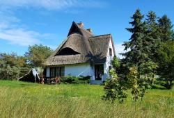 Ferienwohnung im Hochland, Kloster/Hiddensee, 18565, Vitte