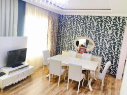 Seaside Luxe House, Namik Guliyev Street 24,, AZ1000, Xanlar