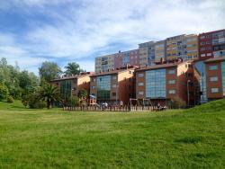 Santa Baia: Apartment on Vigo Beach, 22 Rúa Santa Baia, 36208, Alcabre
