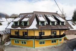 Podkoren Apartments, Podkoren 42, 4280, Podkoren