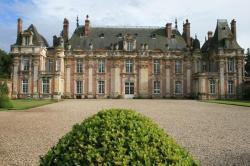 Château de Miromesnil, Château de Miromesnil, 76550, Tourville-sur-Arques