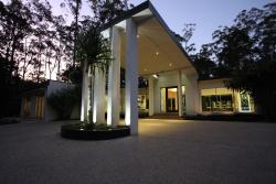 Samara Rainforest Retreat and Spa, 60 Monarch Place, 4556, Mons