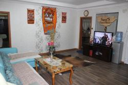 Sara's Guest House, Sambuu Street 19A unit 13, 015160, Ulaanbaatar