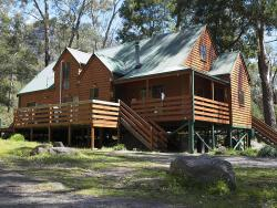 PinnacleLoft, 90 Scott road, 3381, Halls Gap