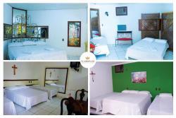 Hotel e Pousada Flamboyant, Rua José Pinto Magalhães Qd.7 Lt.22/26, 75386-521, Trindade