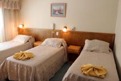Hotel Venezia, 27 Jorge Newbery, 7109, Mar de Ajó