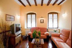 Casa Rural Villa Calera, Santísimo Cristo, 13, 47490, Rueda