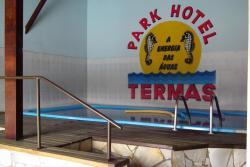 Termas Park Hotel, Rua Antônio pedro mendonça, 496, 88735-000, Gravatal