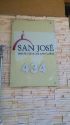 San José - Hospederia del Santuario, Francia 434, 2900, San Nicolás de los Arroyos