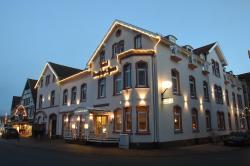Hotel Deutsches Haus, Marktplatz 7, 32825, Blomberg