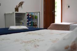 Portal do Cerrado Hotel, BR 364 km 5 Jardim Novo Araguaia, 78780-000, Alto Araguaia