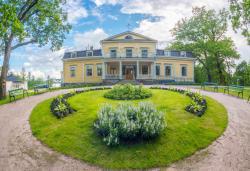 Mukkulan Kartano, Niemenkatu 30, 15240, Lahti