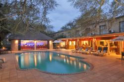 Protea Hotel by Marriott Hluhluwe & Safaris, 104 Main Road, 3960, Hluhluwe