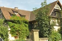 Gastezimmer - Fuhrhalterei Maul, Mumlingstrasse 10, 64747, Breuberg
