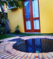 Sossego de Jaua, Avenida Beira mar, s/n, 42849-999, Busca-Vida