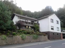 Ferienwohnung Korb, Im Kimbachtal 70, 64732, Bad König