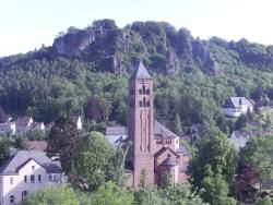 Ferienhaus Zur Schönen Aussicht, Hinterhausener Str. 21, 54568, Kopp
