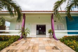 Recanto das Ixoras, Rua São Matheus 635, Atalaia Casa, 64220-000, Luis Correia