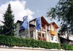 Hotel Bergblick, Burgleite 14, 91336, Heroldsbach