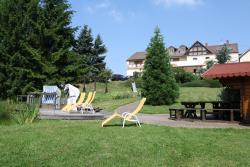 Ferienwohnung am Donnersberg, Bastenhaus 3, 67814, Dannenfels