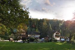 Hotel Restaurant Paradeismühle, Paradeismühle 1, 63911, Klingenberg am Main