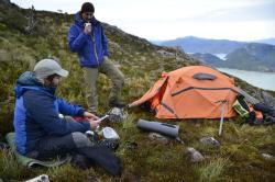 Camping Delta Baker, Sector Junquillo, Senda Cerro Vigía, Sitio 1, 6120000, Tortel