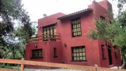 Sendero de los Molles, Cantata del Bosque Natal Numero: 1786, Barrio Los Nogales, 5881, Merlo