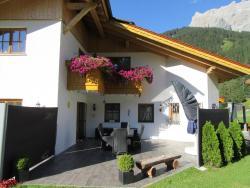 Alpen-Chalet Ehrwald, Dr. Ludwig Ganghoferstrasse 54b, 6632, Ehrwald
