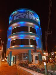 Hotel Rey Salomón, Avenida Amazonas Avenida Quito, 210203, Cochapamba