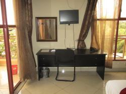 La Tulipe Hotel, Boulevard du 28 Novembre,, Bujumbura