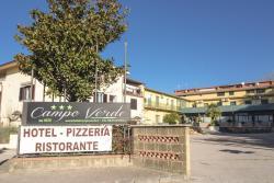 Hotel Ristorante Campo Verde, 167 Via Benevento, 82016, Montesarchio