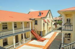 Willie's Court Apartments, St. Benoit Street,, Gouyave