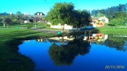 Hotel Fazenda Vale das Águas, Estr. Mun. Aguas de Santa Barbara / Manduri KM9, 18770-000, Manduri
