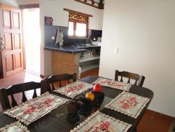 Cabañas Villa Encanto, Kr 13 No. 16-2, 154001, Villa de Leyva